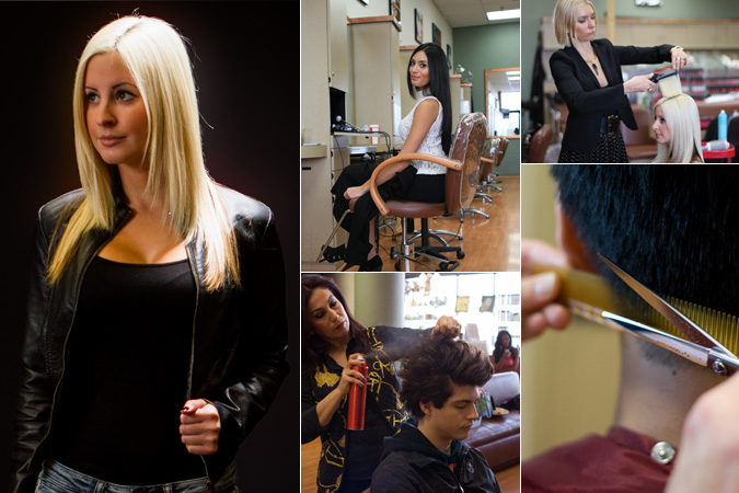 Creative hair studio hair and nail salon in bayonne nj for About you salon bayonne nj